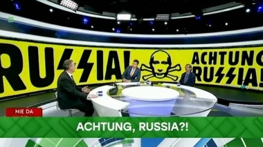 Achtung, Russia?!